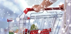 Boodschappen kerst