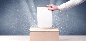 Stemmen
