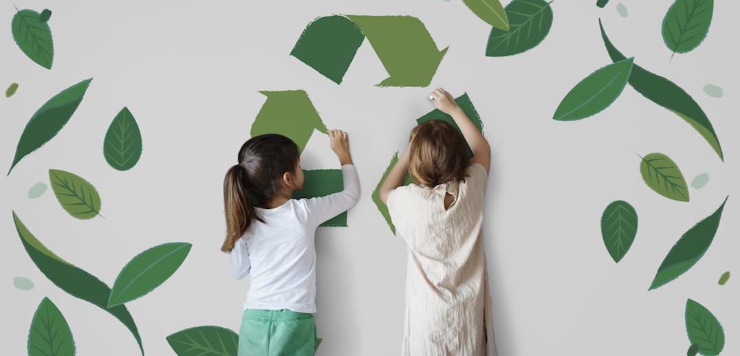 groen duurzaam school