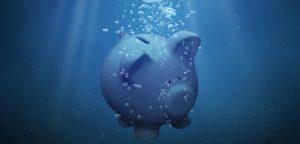 financiele problemen gemeenten