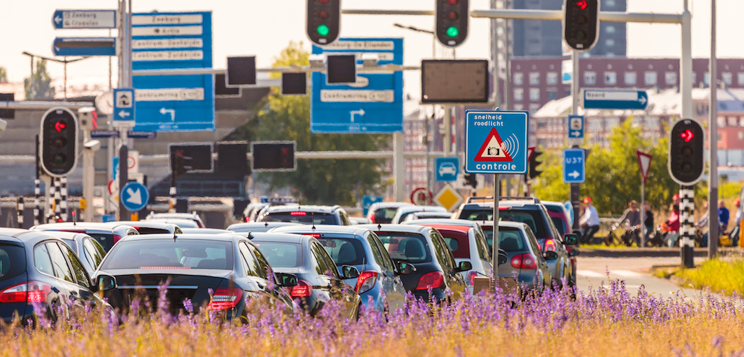 Amsterdam auto