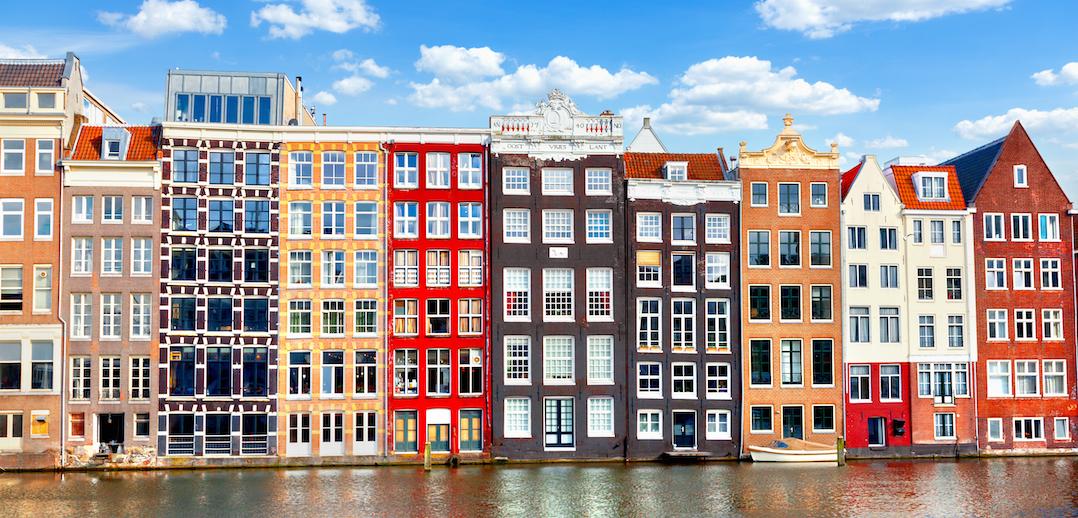 Amsterdam huizen