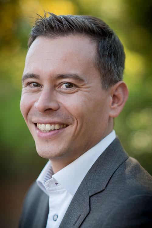 Sander Claassen MBA