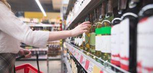 Verkoop alcohol