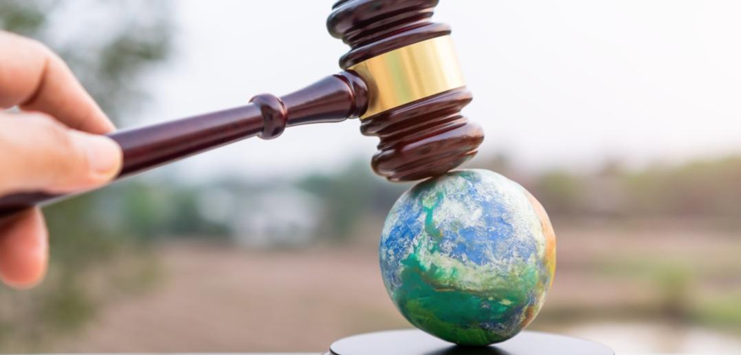 Online cursus De nieuwe Omgevingswet