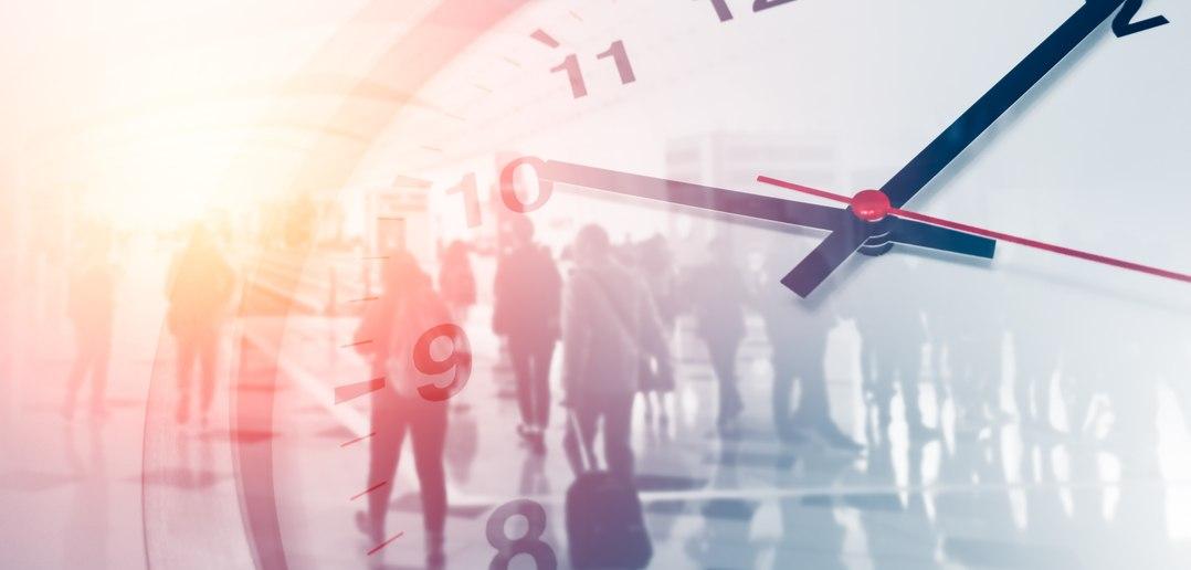 Tijdsdruk Omgevingswet