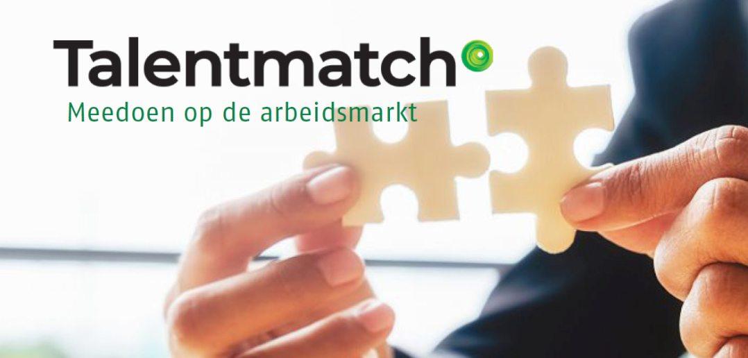Whitepaper Talentmatch – Meedoen op de arbeidsmarkt