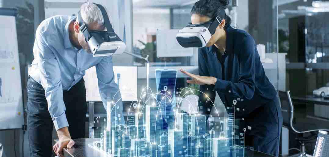 De Virtuele Inloopavond