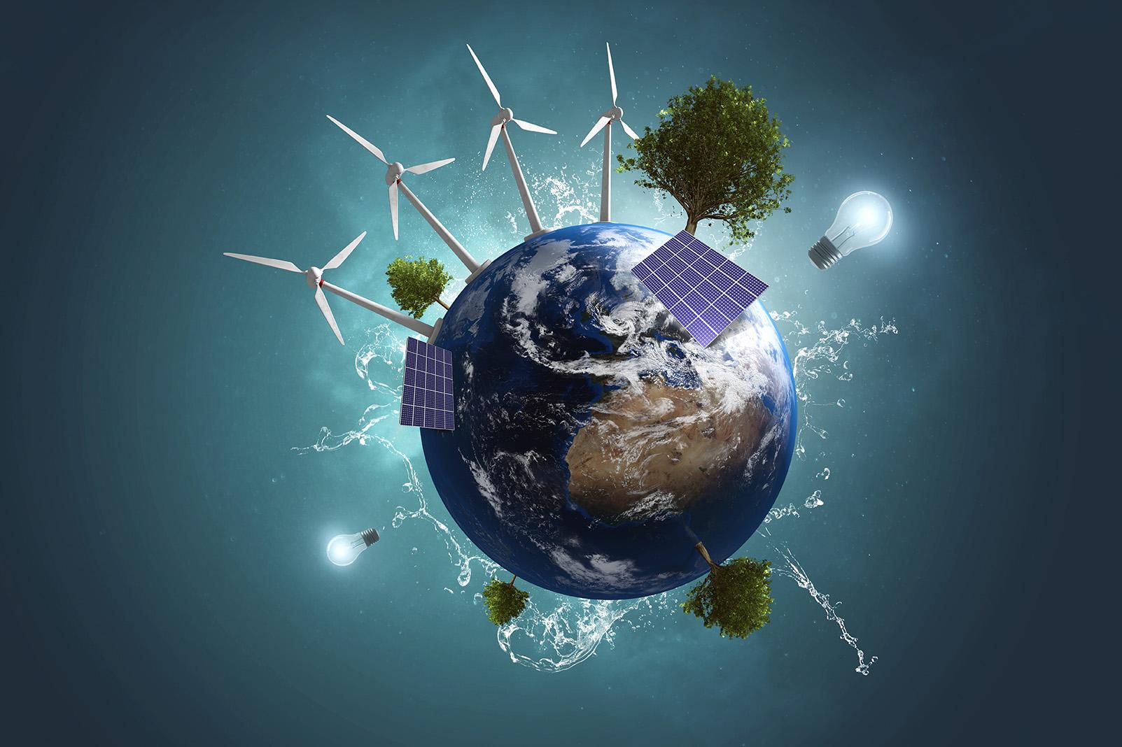 Vierdaagse Basiscursus Energierecht