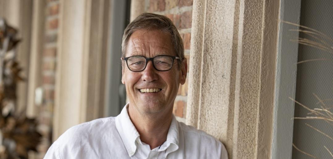 Fokke Dijkstra: 'Transparantie is key voor privacy'