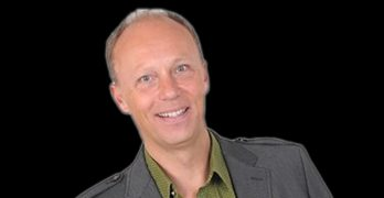 Michiel Jansen, auteur blog Segment