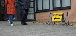 Stembureauleden tekort