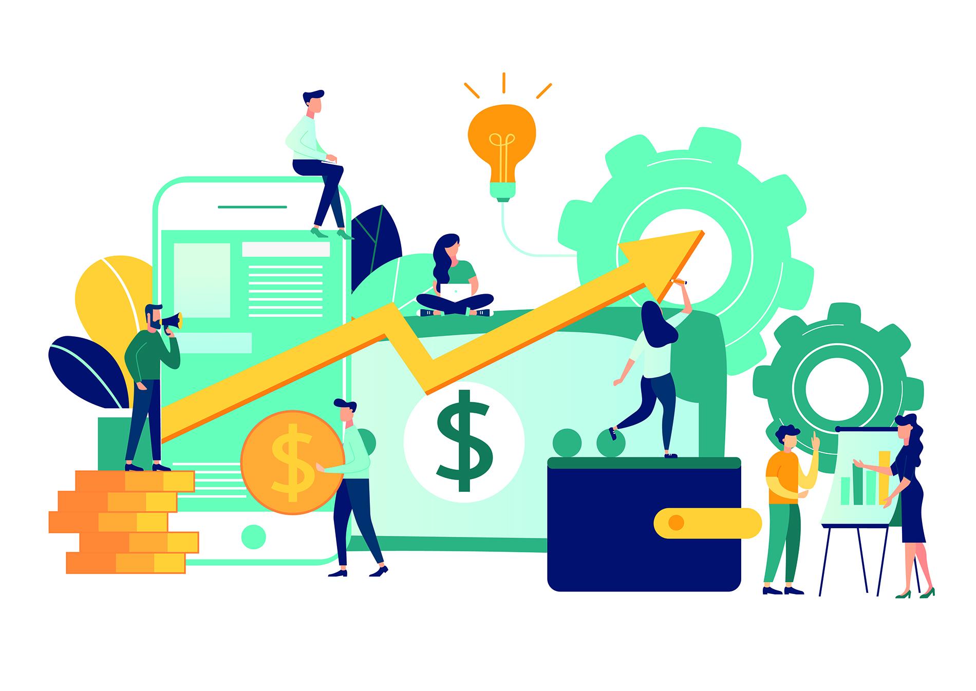 OR-cursus: Inzicht in de financiële cyclus
