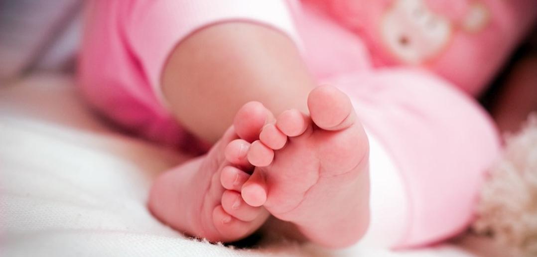 Online geboorteaangifte vanuit het kraambed