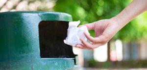 Arnhem afvalbeleid