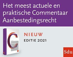 Banner SC Aanbestedingsrecht 2021 320x250