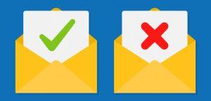 Briefstemmen opnieuw controleren