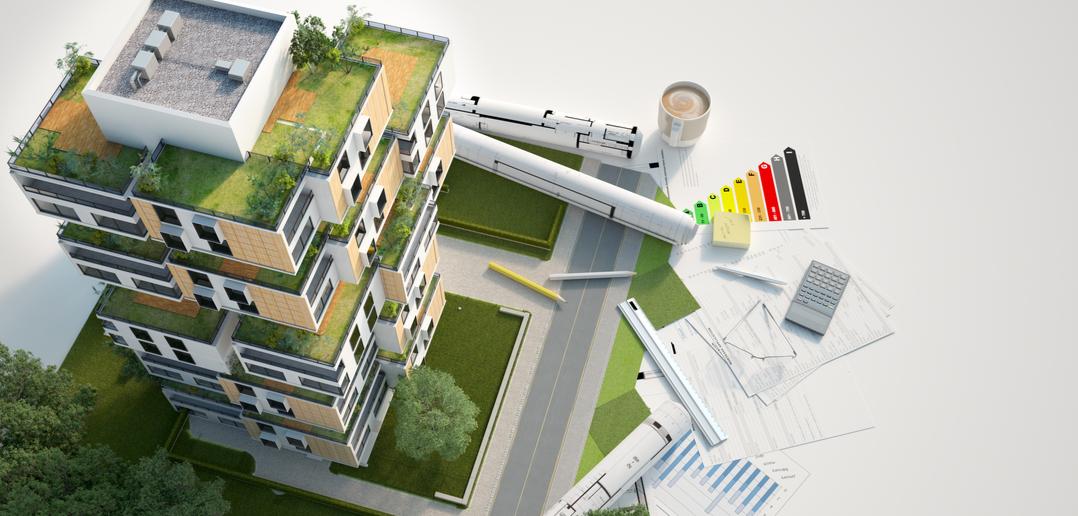 MPG Milieuvriendelijk bouwen