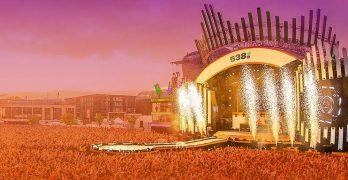 Fieldlab oranjefeest