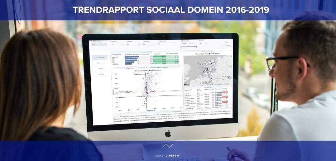 Whitepaper – Trendrapport sociaal domein