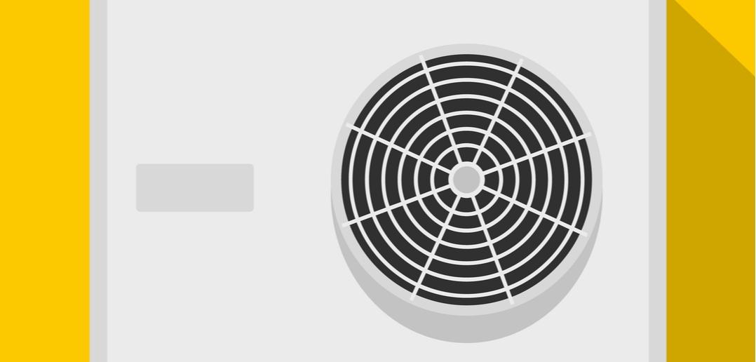Geluidsoverlast warmtepompen