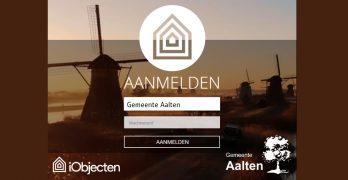 PinkRoccade Local Government - Gemeente Aalten - iObjecten Gemeente_nu