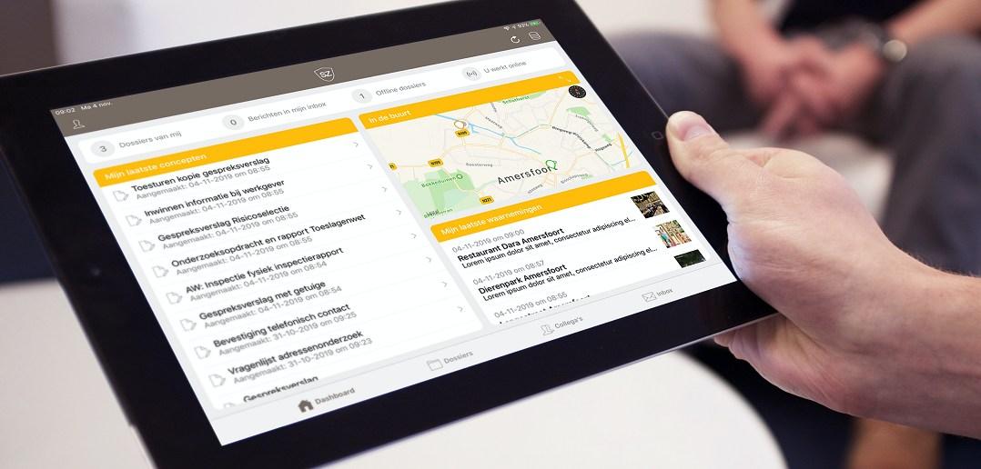 Webinar: preventie, toezicht en handhaving in sociaal domein
