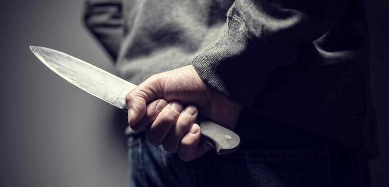 Wapenbezit en -geweld jongeren