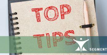 Omgaan met agressie tips Segment Gemeentenu