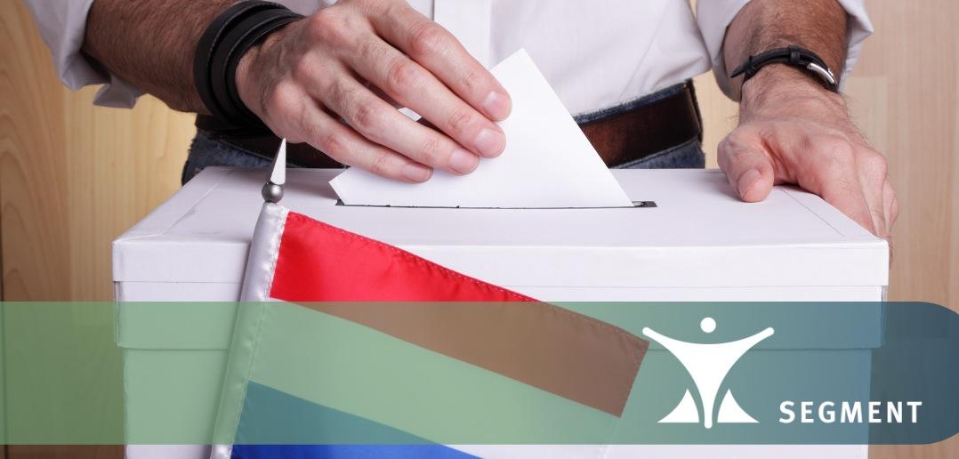 Provinciale Reservepool met stembureauleden