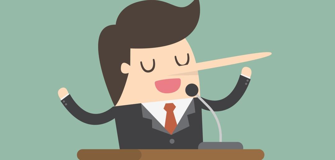 Opinie Vertrouwen – en wat een onprettig gevoel geeft