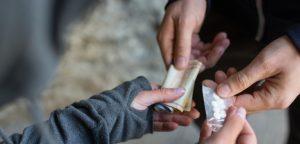 jongeren drugscriminaliteit