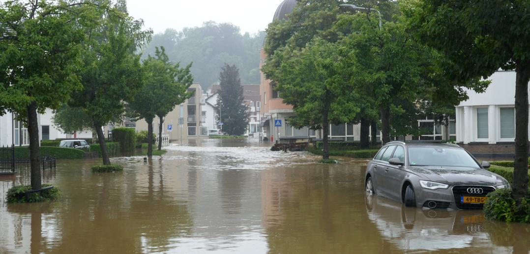 Valkenburg schade 2021
