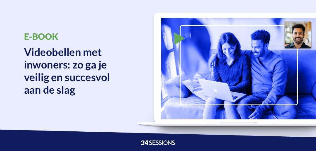24sessions_Gemeente_nu_Videobellen met inwoners
