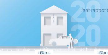 BKR Schulden Monitor 2020 Gemeente nu