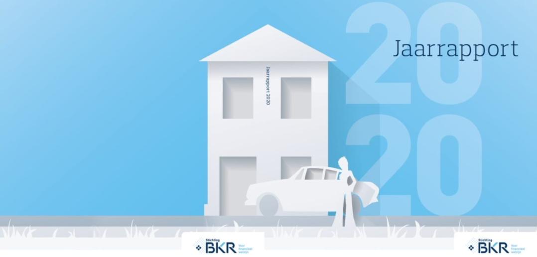 Stichting BKR ziet afname aantal kredieten en betalingsproblemen
