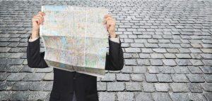 Digitale kaarten omgevingswet