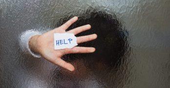 jongeren slachtoffer huiselijk geweld
