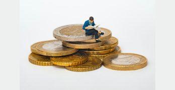 BKR Schuldenmonitor oktober 2021