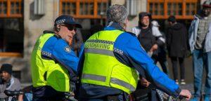 BOA geweldsmiddelen wetsvoorstel