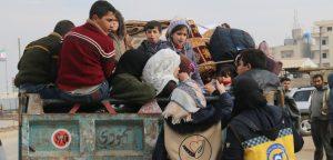 Tijdelijk extra opvang vluchtelingen